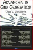 Advances in Grid Generation, Ushakova, Olga V., 1594542732