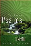 The Message the Book of Psalms, , 1617472735
