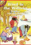 The Wind in the Willows, Barbara Steadman, 0486412733