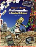 Mathematics : A Practical Odyssey, Johnson, David B. and Mowry, Thomas A., 0495012734