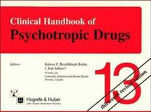Clinical Handbook of Psychotropic Drugs 9780889372733