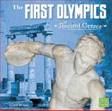 The First Olympics of Ancient Greece, Lisa M. Bolt Simons, 1491402733
