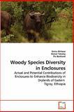 Woody Species Diversity in Enclosures, Emiru Birhane and Demel Teketay, 3639282736
