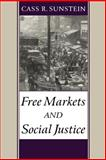 Free Markets and Social Justice 9780195102734
