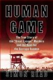 Human Game, Simon Read, 0425252736