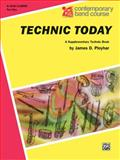Technic Today, James D. Ployhar, 0757902731