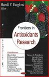 Frontiers in Antioxidants Research, Panglossi, Harold V., 1600212735