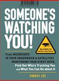 Someone's Watching You!, Forest Lee, 1440512736