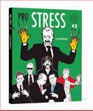 Pro Stress 2, Han Hoogerbrugge, 9063692730