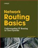 Network Routing Basics : Understanding IP Routing in Cisco Systems, Macfarlane, James, 0471772739