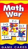 Math War, School Zone Publishing Company Staff, 0887432735