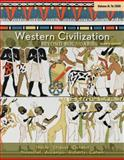 Western Civilization : Beyond Boundaries, Volume a: To 1500, Noble, Thomas F. X. and Strauss, Barry, 1133602738