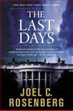 The Last Days, Joel C. Rosenberg, 1414312733