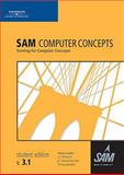 SAM 2003 Computer Concepts 3. 1, Cengage Learning Course Technology, 142391273X