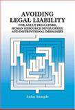 Legal Reference for Adult Educators, Human Resource Developers, and Instructional Designers, Sample, John, 1575242737