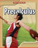 Glencoe Precalculus Student Edition, Glencoe McGraw-Hill Staff, 0078802733