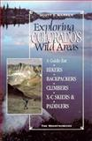 Exploring Colorado's Wild Areas, Scott Warren, 0898862736
