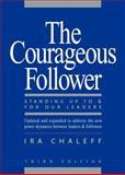 The Courageous Follower, Ira Chaleff, 1605092738