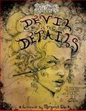 Art of Molly Crabapple Volume 2: Devil in the Details, , 1613772734