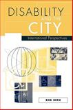 Disability and the City : International Perspectives, Imrie, Rob, 1853962732