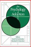 Psychology of Adoption 9780195082739