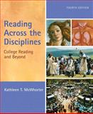 Reading Across the Disciplines, McWhorter, Kathleen T., 0205662730