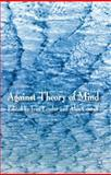 Against Theory of Mind, Leudar, Ivan, 0230552730