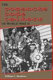 The Comanche Code Talkers of World War II, Meadows, William C., 0292752741