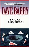 Tricky Business, Dave Barry, 0425192741