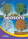 Seasons, Level 2, National Geographic Learning Staff, 1133492746