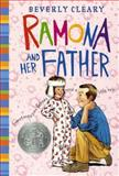 Ramona and Her Father, Beverly Cleary, 0881032743
