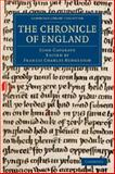 The Chronicle of England, Capgrave, John, 1108042740