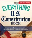 U. S. Constitution Book, Ellen M. Kozak, 1440512744