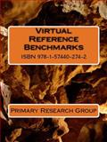 Virtual Reference Benchmarks, Primary Research Group, 1574402749