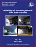 Development and Verification of Web-Based Bridge Monitoring Interface, Lloyd, Jason and Connor, Robert, 1622602749