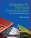 Strategies for Technical Communication in the Workplace Plus MyWritingLab with Pearson EText 3rd Edition