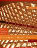 Calculus with Applications, Lial, Margaret L. and Greenwell, Raymond N., 0321422740