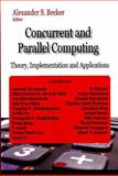 Concurrent and Parallel Computing, , 1604562749