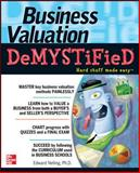 Business Valuation Demystified, Nelling, Edward, 0071702741