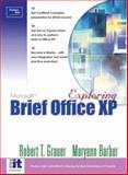 Exploring Microsoft Office XP Professional, Grauer, Robert T. and Barber, Maryann, 0130342742