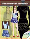 Adobe Illustrator for Fashion Design, Susan M. Lazear, 0131192744