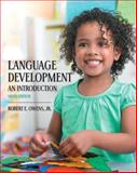 Language Development 9th Edition
