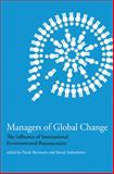 Managers of Global Change : The Influence of International Environmental Bureaucracies, , 026201274X