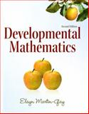 Developmental Mathematics, Martin-Gay, Elayn, 0321652746