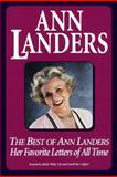 The Best of Ann Landers, Ann Landers, 0449912744