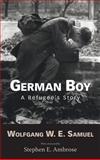 German Boy, Wolfgang W. E. Samuel, 1578062748