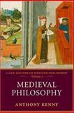 Medieval Philosophy, Anthony Kenny, 0198752741