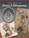 The Best of Bears and Blossoms, Leisure Arts Patti Norrish, 1601402740