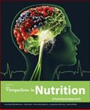 Perspectives in Nutrition : A Functional Approach, Byrd-Bredbenner, Carol and Berning, Jacqueline, 0073522740