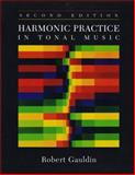 Harmonic Prac Tm 2e Cl W/Cd, Gauldin, Robert, 039315274X
